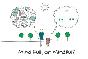 mindfull-or-mindful